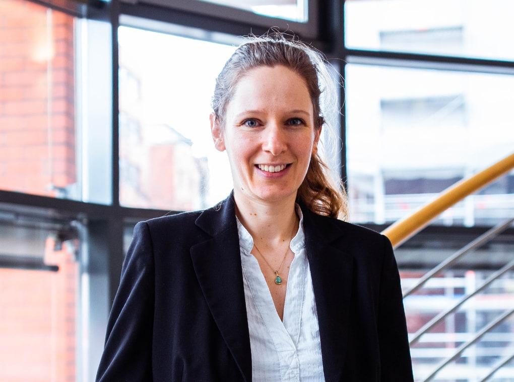 Melanie Albrecht