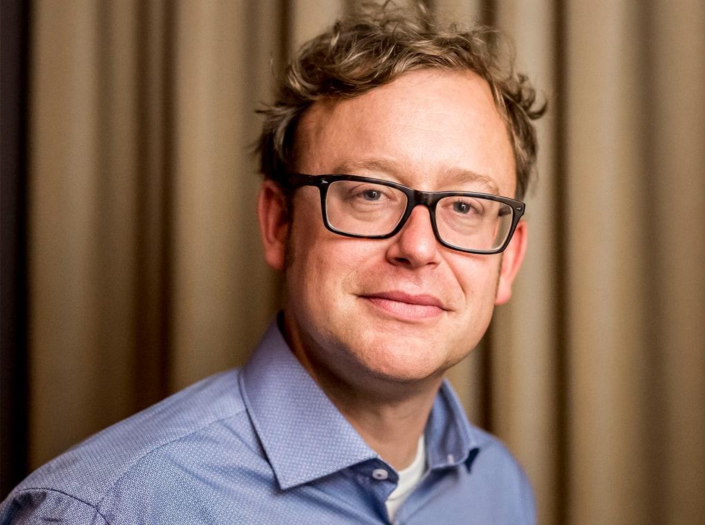 Tobias Wedler