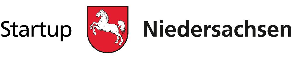 Logo von Startup Niedersachen