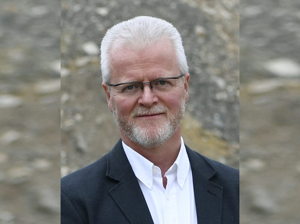 Prof. Martin Friedrich