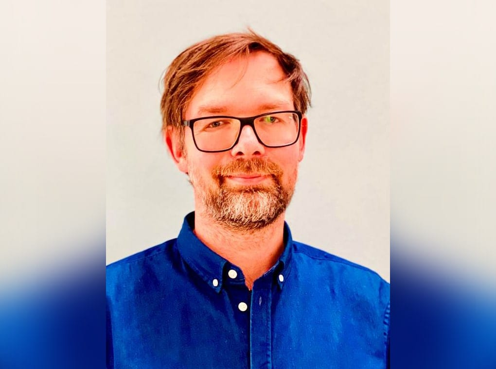 Dr. Jens Gruber