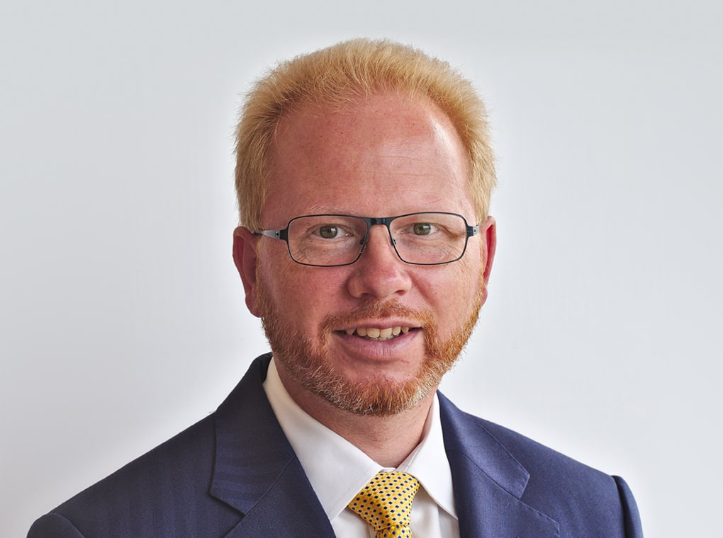 Dr. Jens-Peter Horst